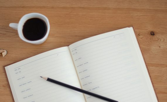 Why should you have a to-think list and how to keep one?